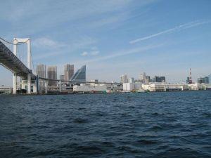 拝借jet東京湾2