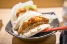 chicken bun - jun-men ramen