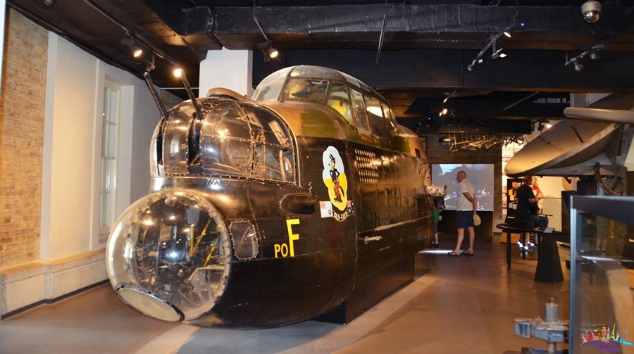 DSC_0551 Imperial war museum museu da guerra