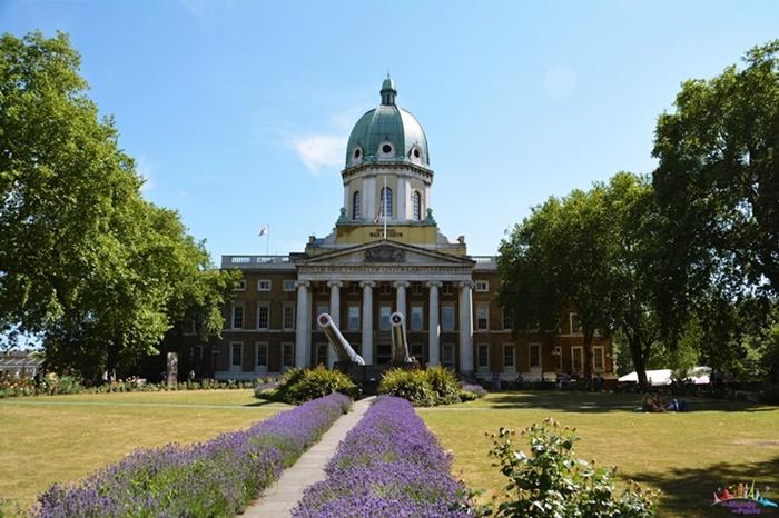 10 maiores museus grátis de Londres