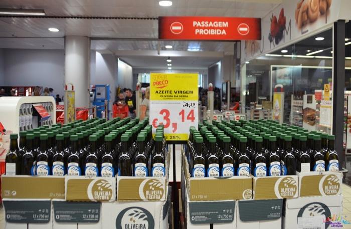 o que comprar no supermercado em lisboa