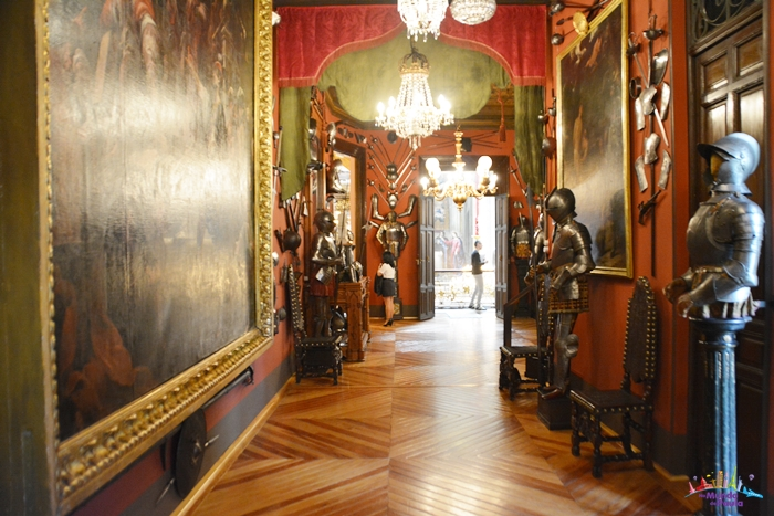museu cerralbo