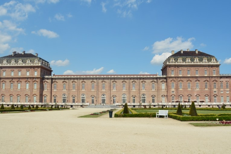 Palácio de Venaria Reale