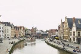 Opções de Bate e Volta Saindo de Bruxelas