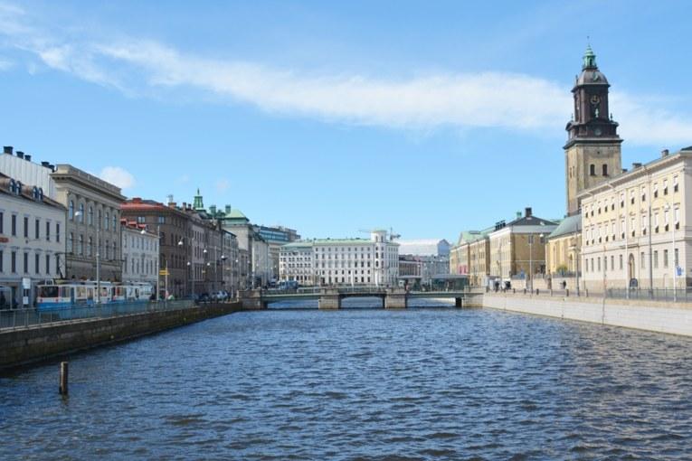 Gotemburgo : O que Fazer e Visitar