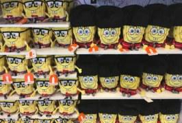 Loja Nickelodeon em Londres