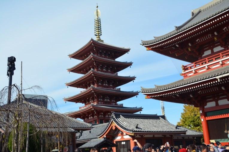 10 Coisas para Fazer em Tóquio