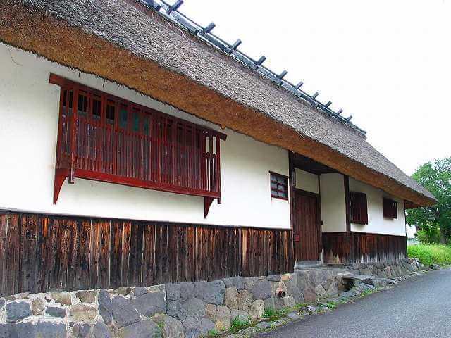 Sasayama City