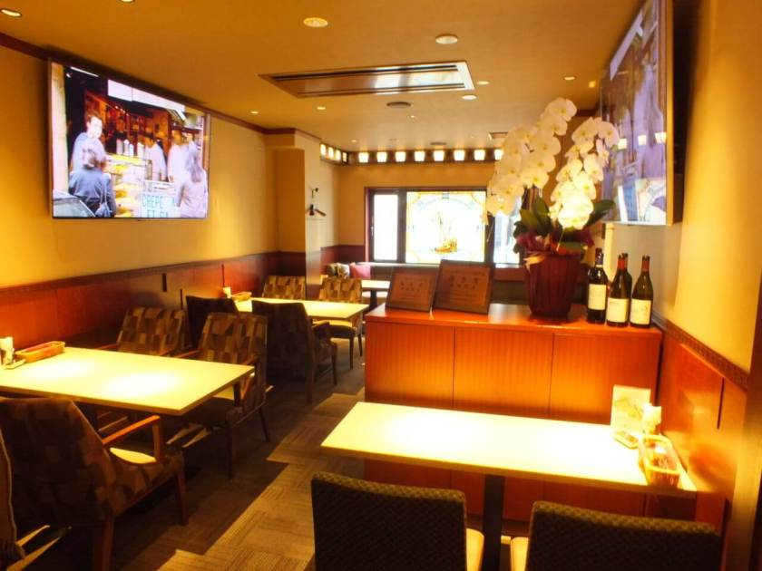 Dining Mouriya Kobe Beef Restaurant