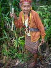 The Photovoices Project in the Heart of Borneo