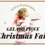 ジェラートピケ2016クリスマス限定商品の予約や発売日は?価格も!