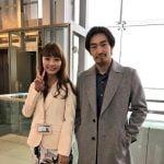 逃げ恥第9話で津崎の会社の取引先女性を演じるかわいい女優は誰?