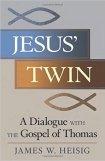 heisig jesus' twin
