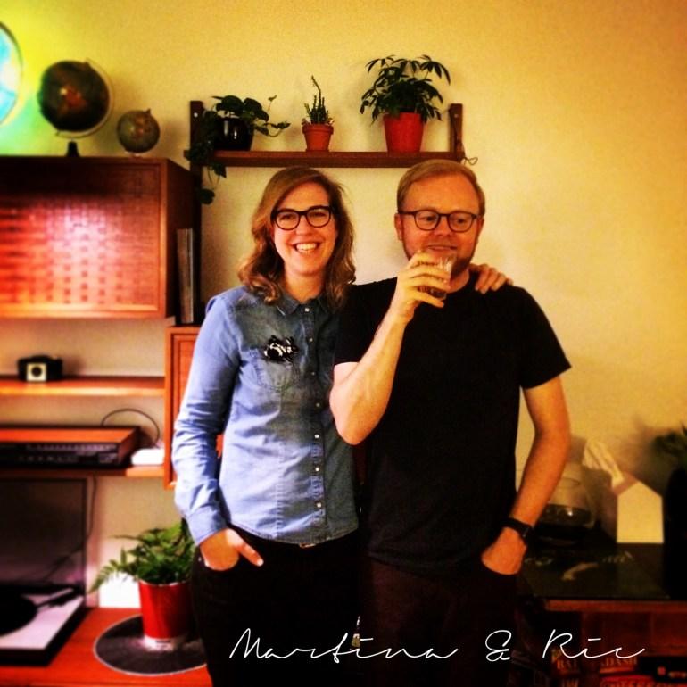 Martina-and-Ric