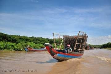 Foto Cambogia