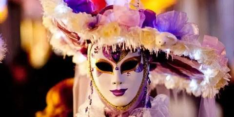 Carnevale a Venezia (foto di efilpera)