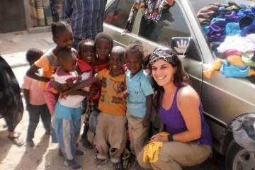 In viaggio in Africa