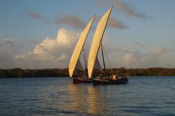 Lamu, Kenya