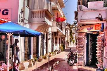 Bodrum, Turchia