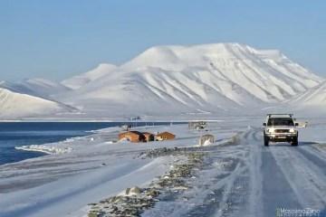 Svalbard massimo ziino