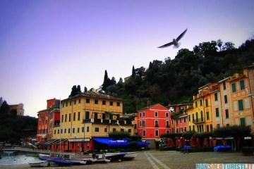 Liguria Low Cost