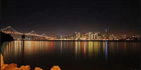 San Francisco_Abhishek Chhetri