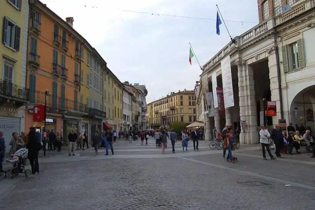 FAIMARATHON - Brescia, Italia