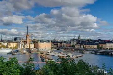 Stoccolma_geinography