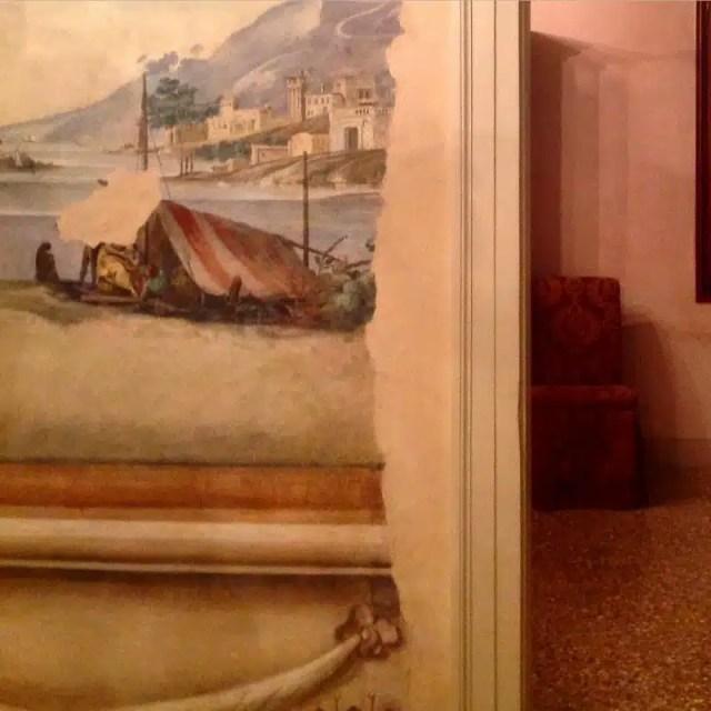 Villa Valier - Antico Dogado - #turivers15