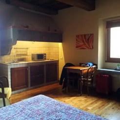 booking.com presenta villas.com a Firenze Camera con Vista