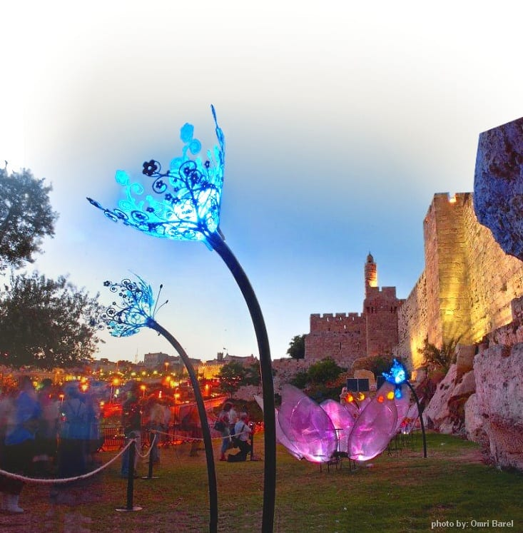 Jerusalem Arts Festival