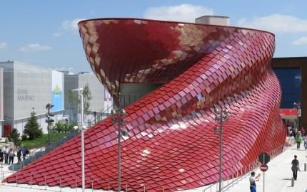 Expo 2015 Milano_Opera banca Cinese