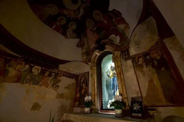 Santuario di Oropa - Biella - #destinazionebiella