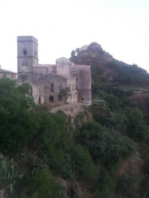 Val d'Agrò, Sicilia - Savoca