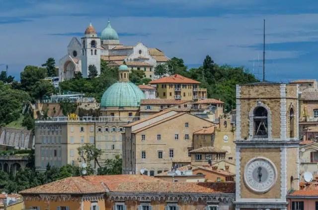 Marche - Ancona