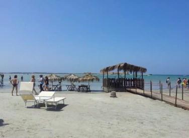 Riserva Naturale dello Stagnone - Sicilia