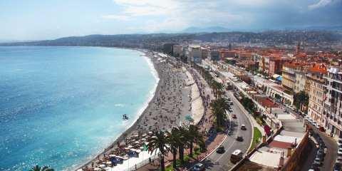 Soggiornare a Nizza (Flickr, danielemessina)