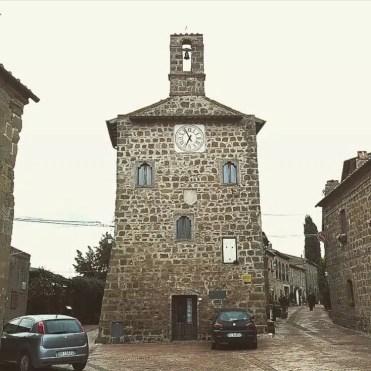 Sovana - Maremma Toscana