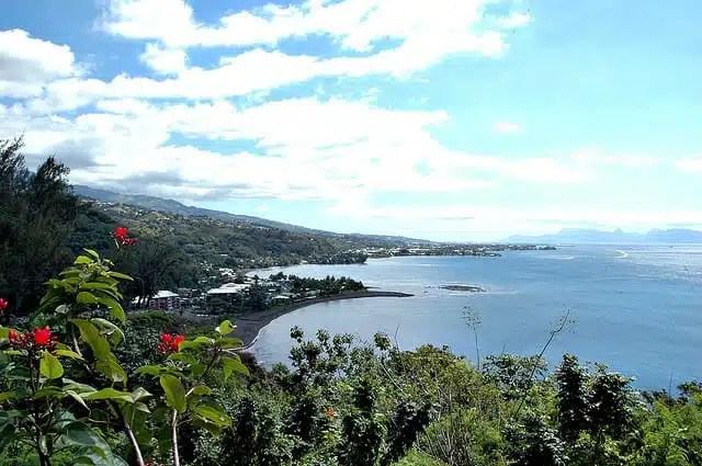 Point Venus - Tahiti, Polinesia Francese