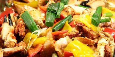 Cicina Fusion |La Dogana Food