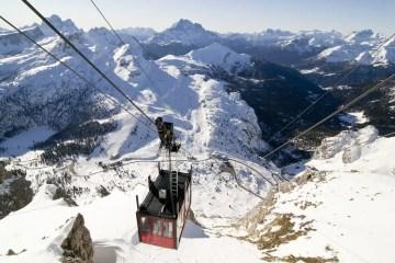 Südtirol Magazin Winter 2011