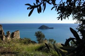 Isola Gallinara_Albenga_Martina Rathgens