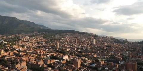 Medellin_Colombia_Ivan Erre Jota
