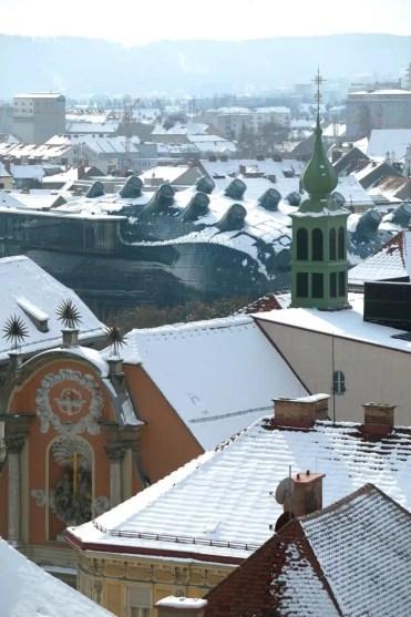 Natale a Graz - Austria