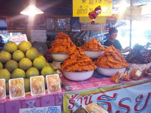 Cosa mangiare in Tailandia