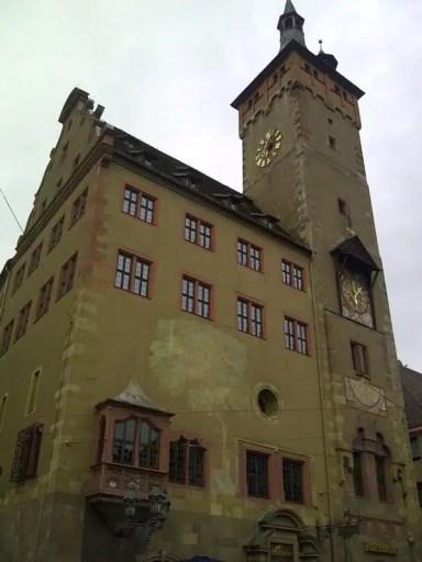 Würzburg, Germania