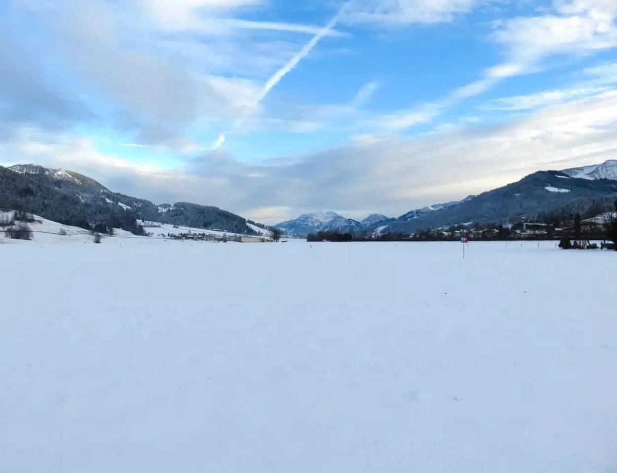 Tirolo, in equilibrio nella natura dell'Austria tra estasi e trepidazione