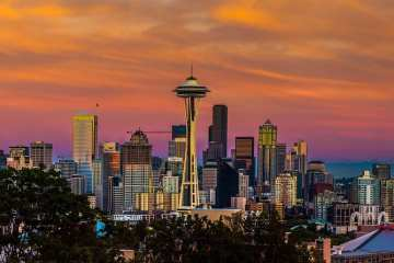 Seattle_Howard Ignatius