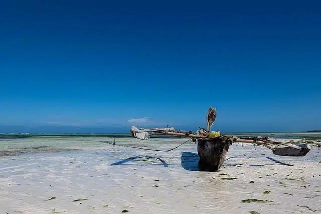 Kiwengwa - Zanzibar, Tanzania