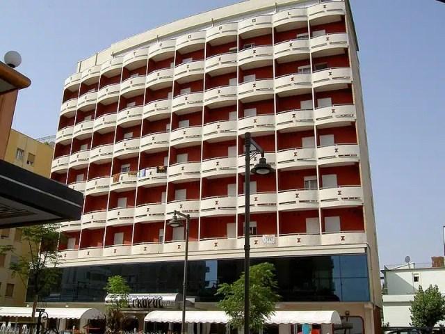Hotel Gatteo Mare